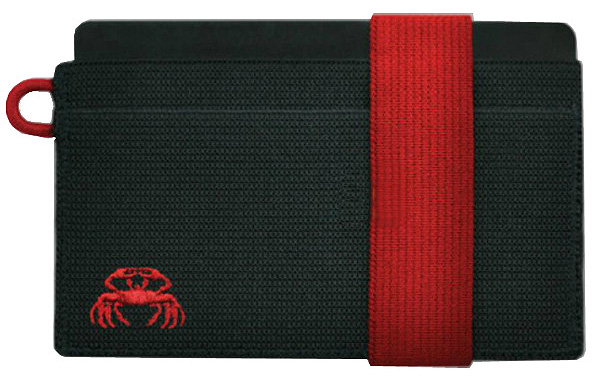 The CRABBY Wallet