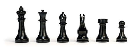 Daniel Weil chess set
