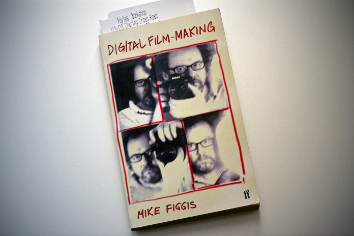 Digital Film-Making, by Mike Figgis