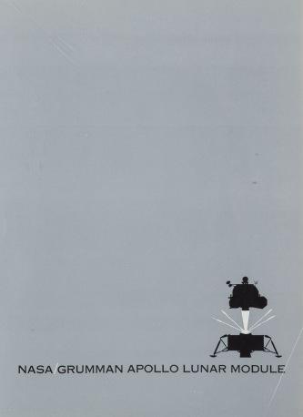Nasa/Grumman Apollo Lunar Module