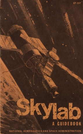 Skylab - A Guidebook