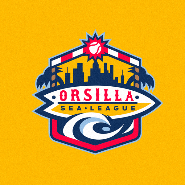 Orsilla Sea League