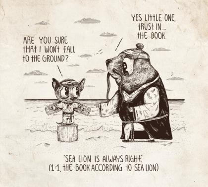 Book of Bad Arguments - Circular reasoning