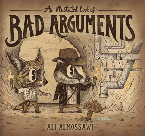 Book of Bad Arguments - Cover