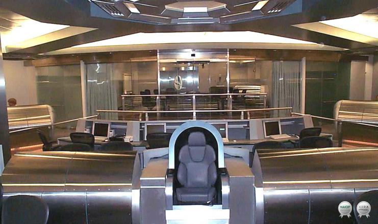 NSA Information Dominance Center