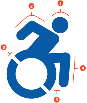The Accessible Icon