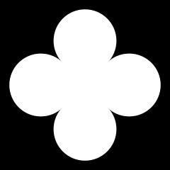 Quatrefoil