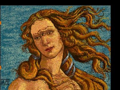 Venus - Andy Warhol