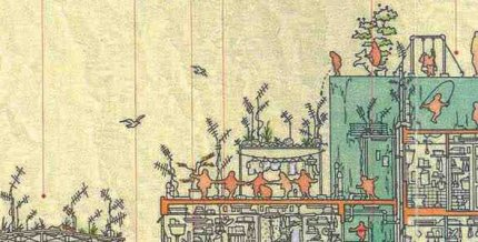 Kowloon cross section detail 02