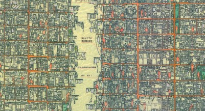 Kowloon cross section detail 03