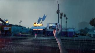 Crossroad of Realities - Benoit Paillé