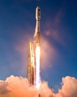 X37B Atlas V launch