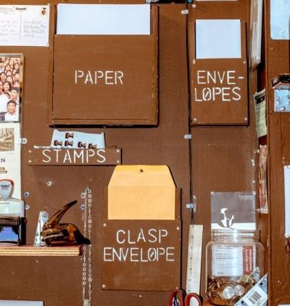 Casey Neistat - Letter writing