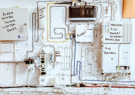Casey Neistat - Wiring