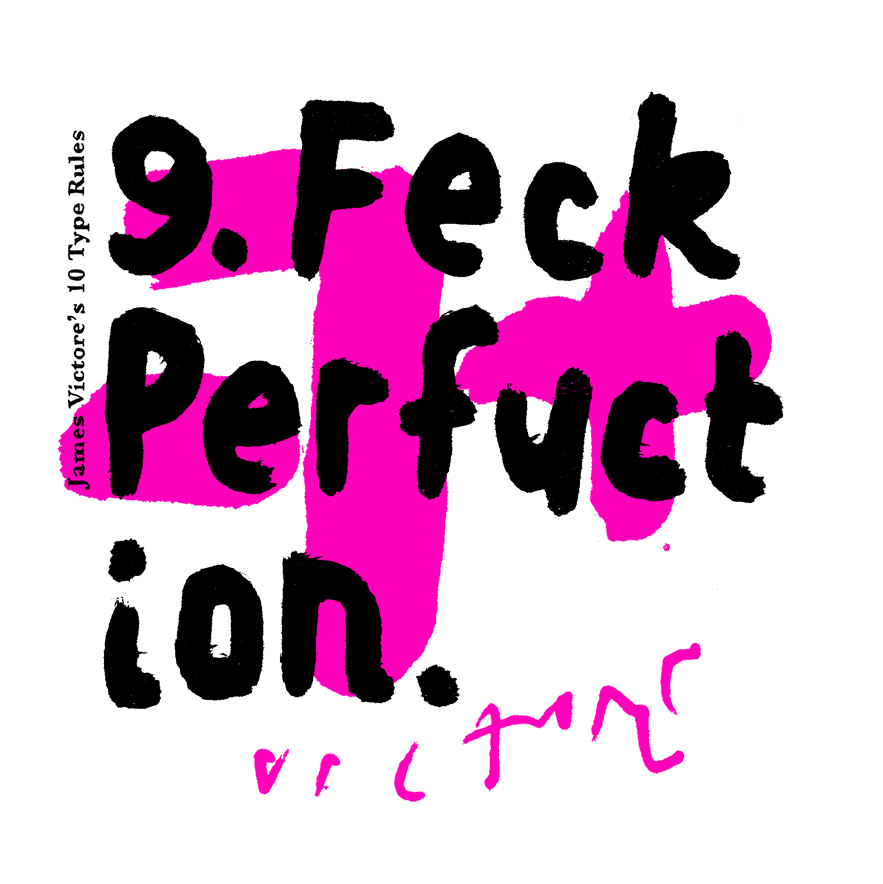 9. Feck perfuction
