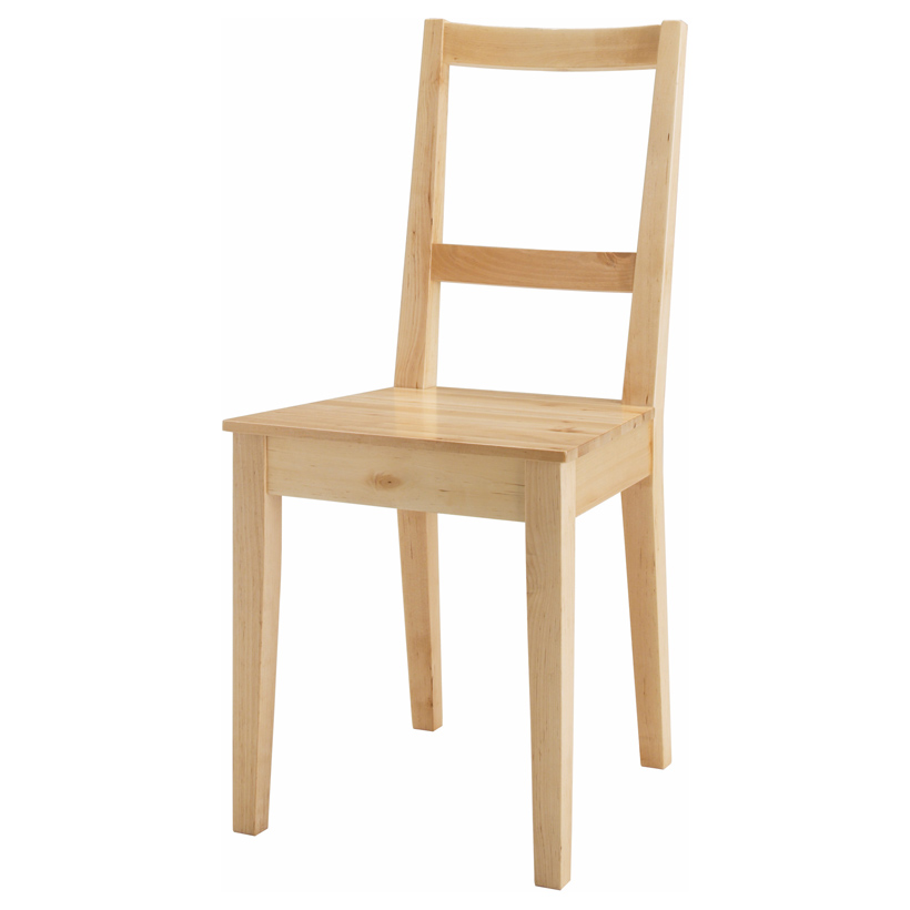 Computer generated Bertil chair