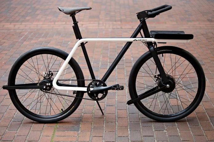 Denny concept bike
