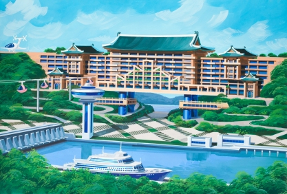 Future North Korea 03