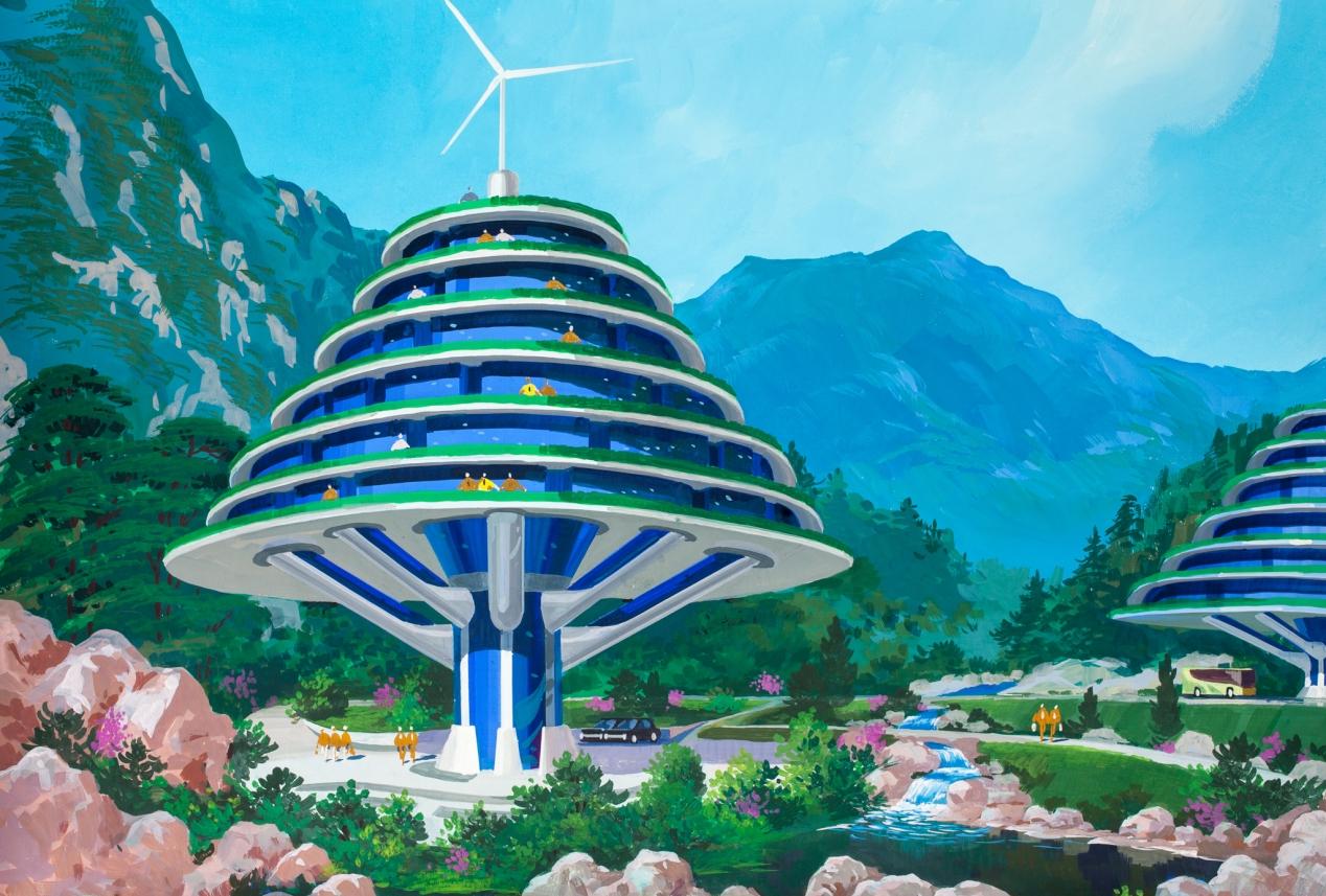 Future North Korea 06
