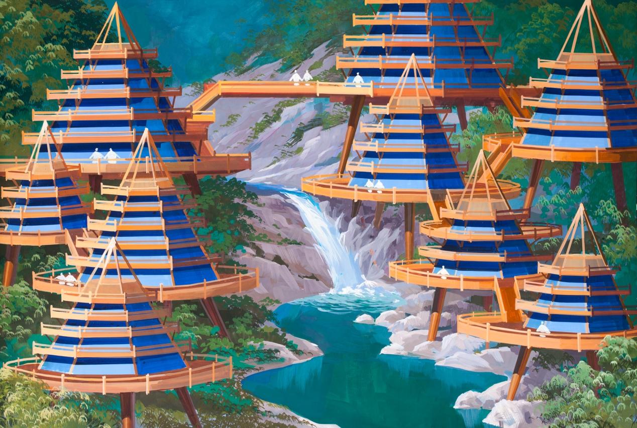 Future North Korea 07