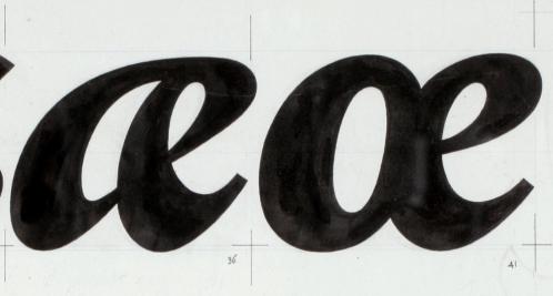 TEFF Lexicon