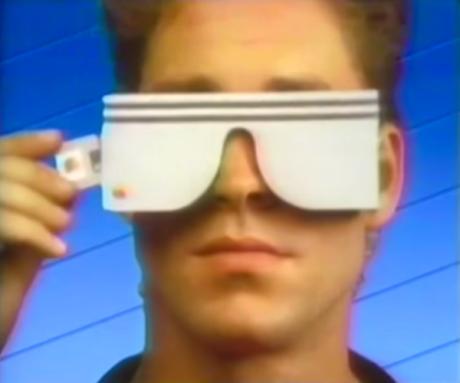 "Apple's ""1997"" concept video"