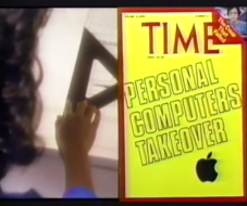 "Apple's ""1997"" concept video"