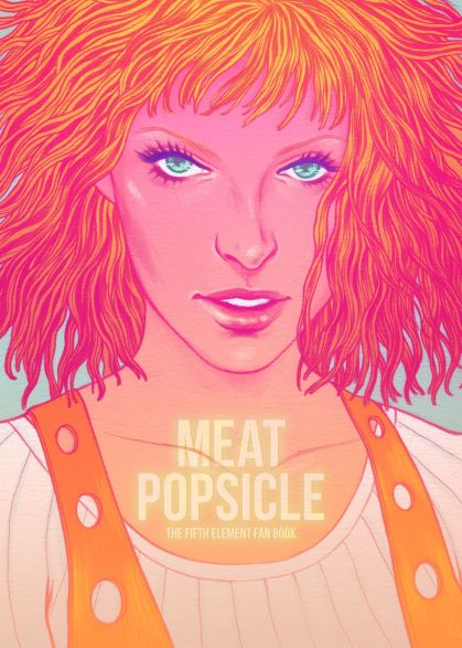 Meat Popsicle cover