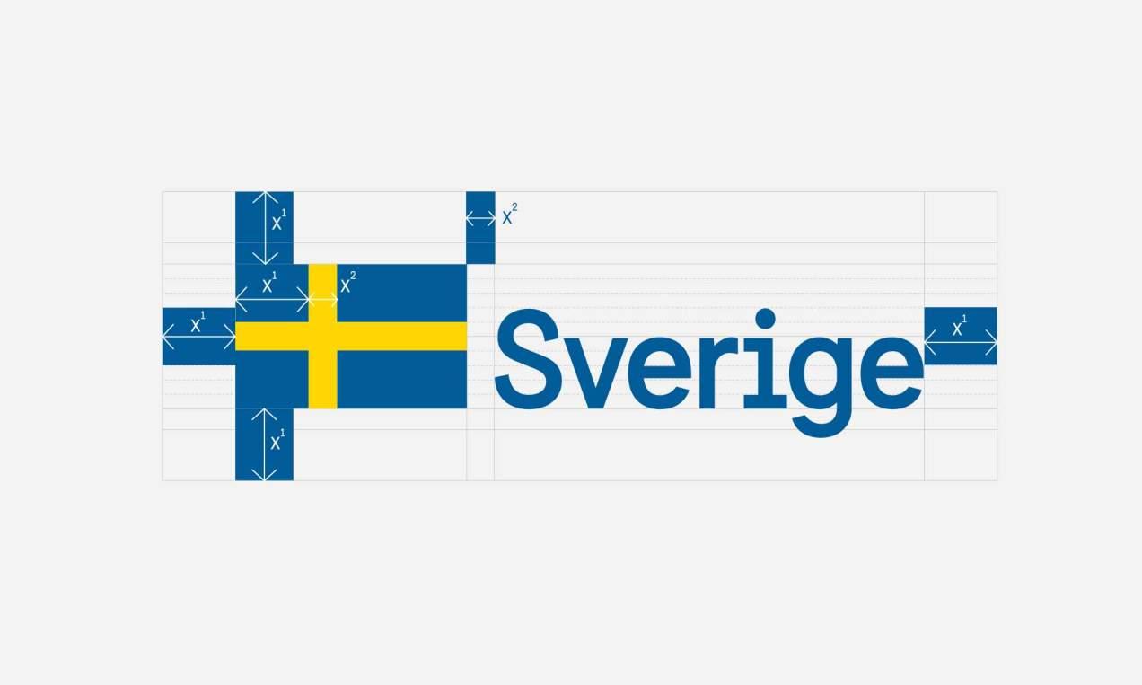 Sweden logotype