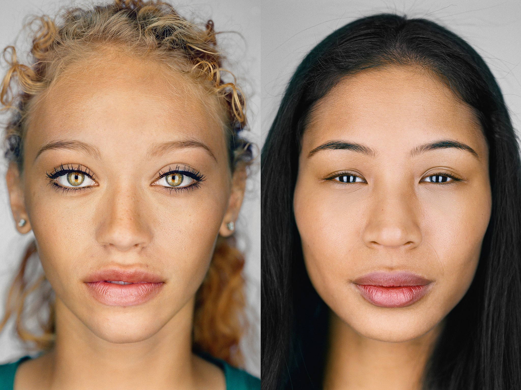 Pity, that multiracial asians pictures good