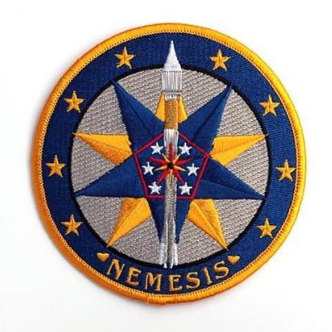 NROL-1 Nemesis