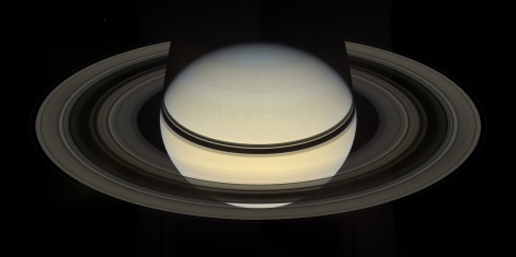 Saturn mosaic 2008-04-06