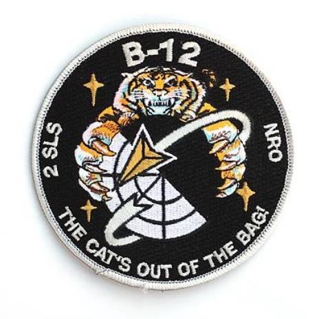NROL-9 Tiger
