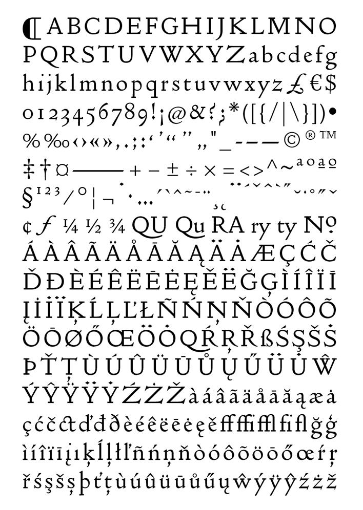 Doves letters