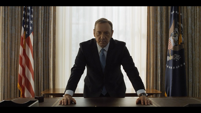 'House of Cards' aspect ratio