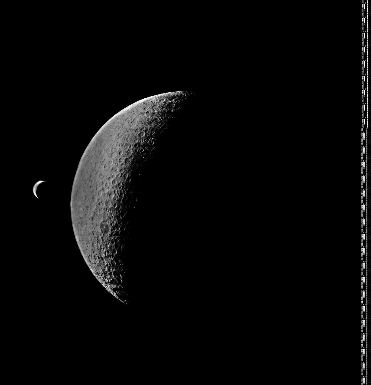 Lunar Orbiter IV