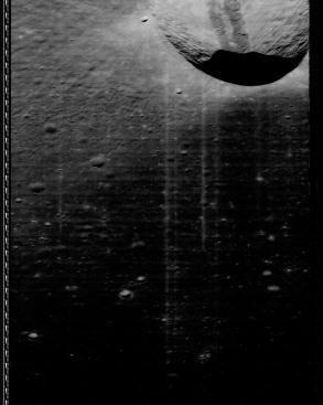 Lunar Orbiter V