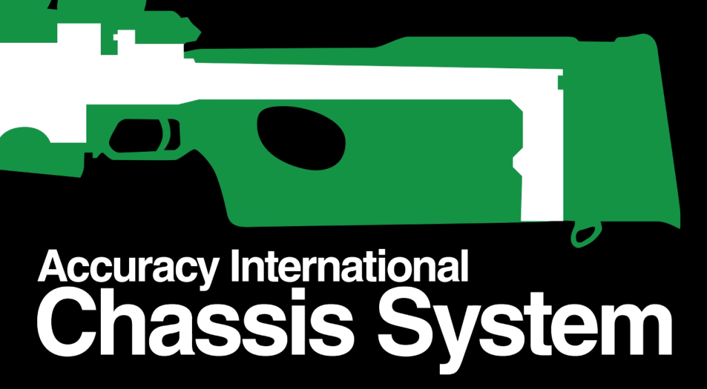 Ahoy - Accuracy International chassis system