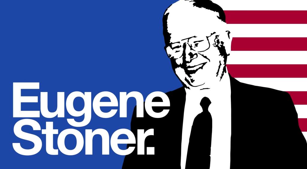 Ahoy - Eugene Stoner