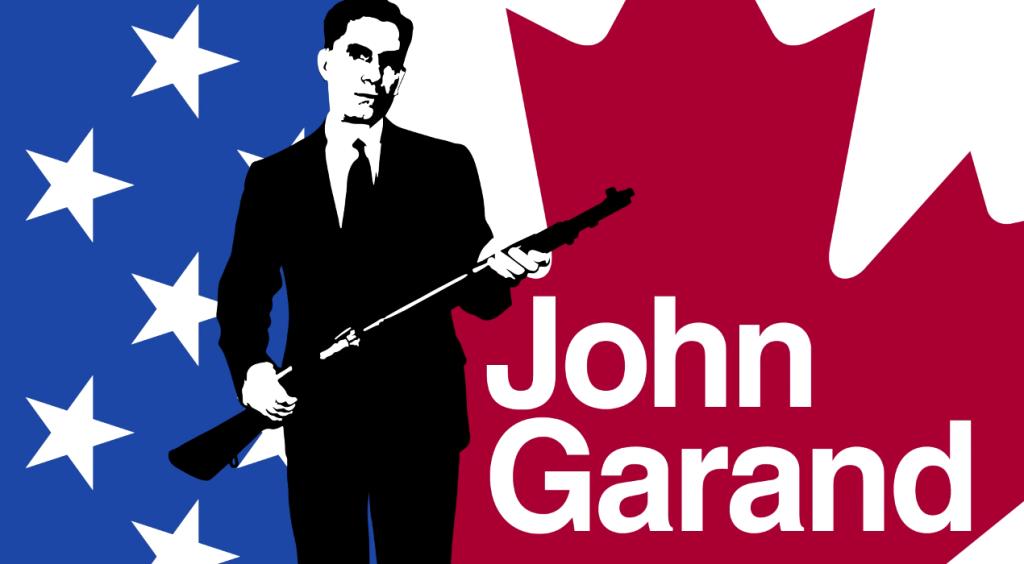 Ahoy - John Garand