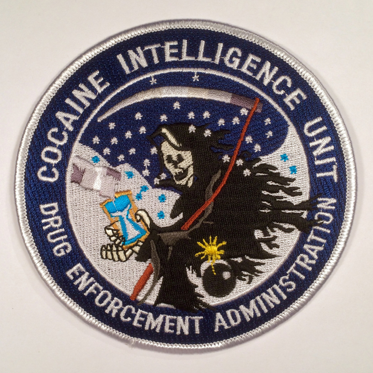 Cocaine Intelligence Unit