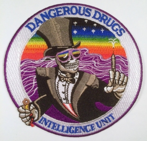 Dangerous Drugs Intelligence Unit