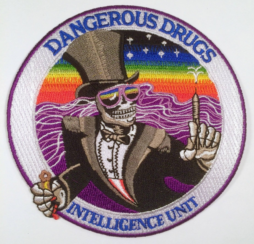 Dangerous Drugs Intelligence Unit