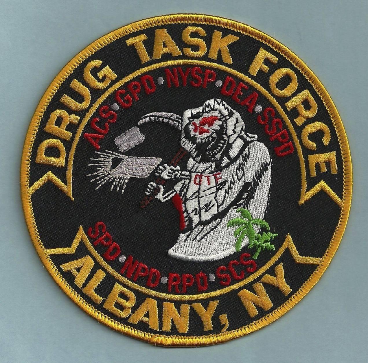Drug Task Force