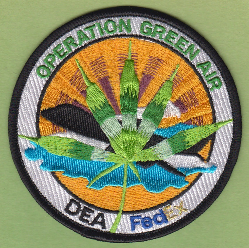 Operation Green Air