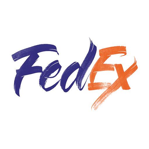 Brand by Hand - FedEx