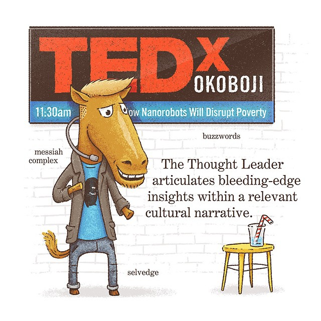 The Thought Leader
