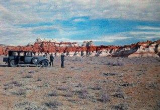 Hopi Indian Reservation