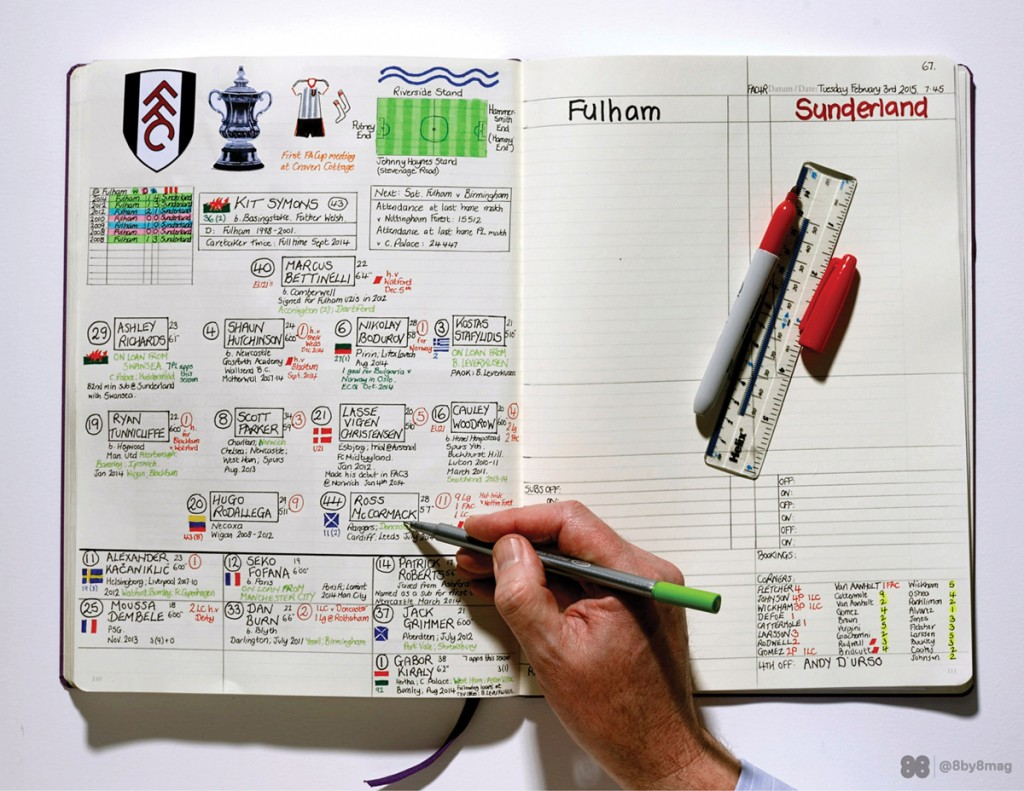 Nick Barnes' commentary notes