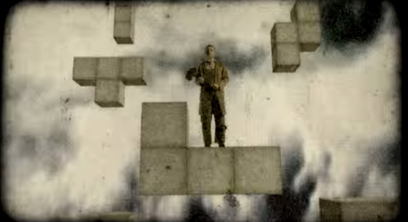 complete history of the soviet union arranged to the melody of tetris